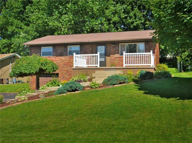 11 Brenda Ave, Penn Twp - Wml, PA 15644 (MLS #1400646) :: Keller Williams Realty