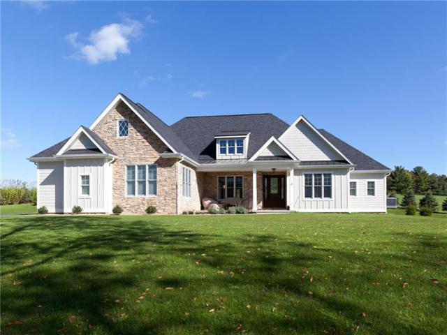 6184 Brown Road, Penn Twp - But, PA 16002 (MLS #1400734) :: Keller Williams Realty
