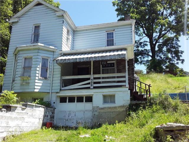 400 Whittengale Road, Oakdale, PA 15071 (MLS #1400761) :: REMAX Advanced, REALTORS®
