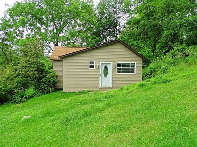113 Lavender Ln, Ligonier Twp, PA 15658 (MLS #1400795) :: Broadview Realty