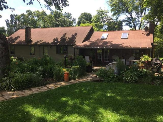 111 Virginia St., Middlesex Twp, PA 16059 (MLS #1400806) :: Broadview Realty