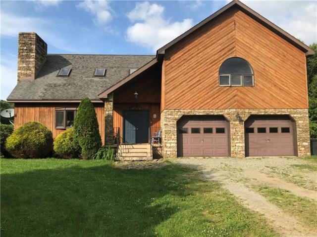 3895 Route 130, Cook Twp, PA 15687 (MLS #1400880) :: Broadview Realty