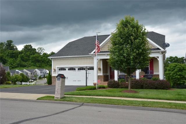 164 Village Circle, North Fayette, PA 15071 (MLS #1400924) :: REMAX Advanced, REALTORS®