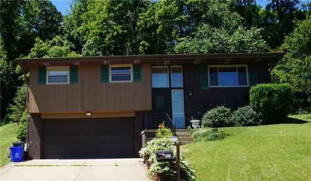 1844 Devonshire Rd, Coraopolis, PA 15108 (MLS #1400936) :: REMAX Advanced, REALTORS®