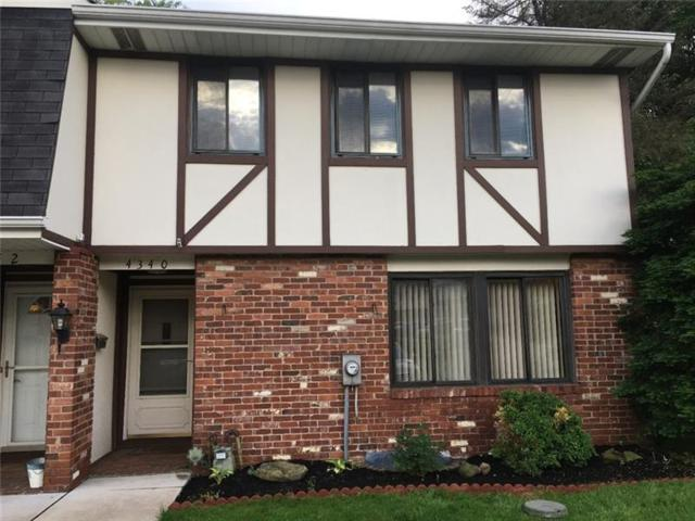 4340 Hemlock Circle, Hampton, PA 15101 (MLS #1400949) :: Keller Williams Realty