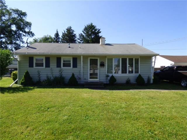 1222 Connecticut St, Hopewell Twp - Bea, PA 15001 (MLS #1401032) :: REMAX Advanced, REALTORS®