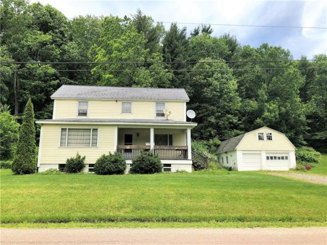 1368 Piedmont Rd, Milford Twp, PA 15501 (MLS #1401045) :: Broadview Realty