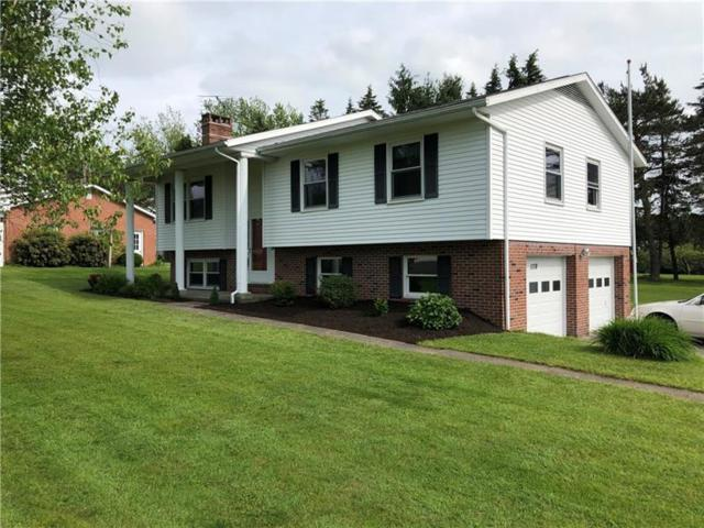 1138 Mary St, Somerset Twp, PA 15501 (MLS #1401085) :: Broadview Realty