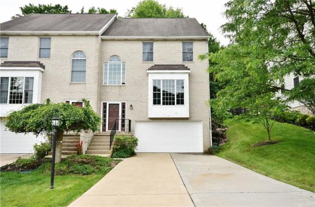 128 Hampshire Dr, Cranberry Twp, PA 16066 (MLS #1401121) :: Keller Williams Realty