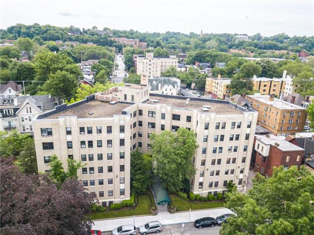 372 S Highland Ave #405, Shadyside, PA 15206 (MLS #1401141) :: REMAX Advanced, REALTORS®