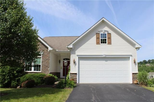 6034 Middlefield Drive, South Fayette, PA 15057 (MLS #1401153) :: REMAX Advanced, REALTORS®
