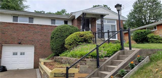 6266 Heberton, Penn Hills, PA 15147 (MLS #1401172) :: REMAX Advanced, REALTORS®
