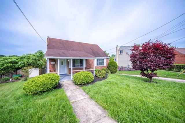 140 Ange Drive, Penn Hills, PA 15235 (MLS #1401182) :: REMAX Advanced, REALTORS®