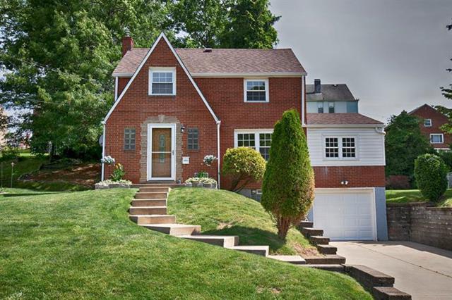 1423 Barbara Drive, Penn Hills, PA 15147 (MLS #1401194) :: REMAX Advanced, REALTORS®