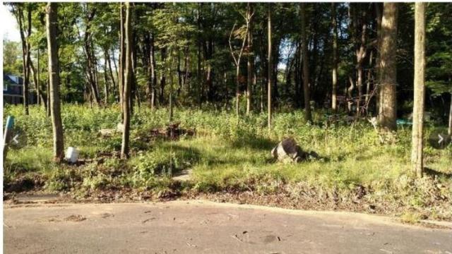 4240 Woodwind Ln Lot 206, Hampton, PA 15101 (MLS #1401201) :: Keller Williams Realty