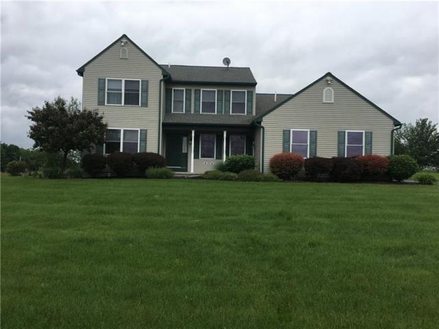 815 Pike Run Rd, Lincoln Twp, PA 15501 (MLS #1401214) :: Broadview Realty
