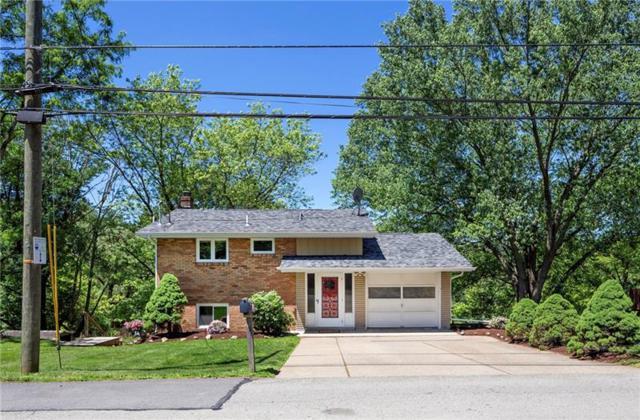 381 Pine Hollow Rd, Penn Twp - Wml, PA 15085 (MLS #1401219) :: Keller Williams Realty