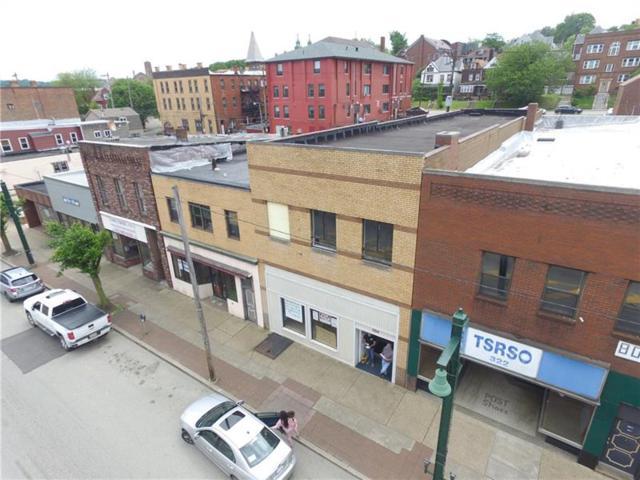 324 E 8th Avenue, Homestead, PA 15120 (MLS #1401239) :: REMAX Advanced, REALTORS®