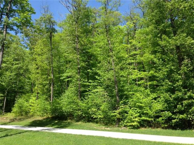 Lot 28 Grouse Point, Seven Springs Resort, PA 15622 (MLS #1401245) :: Broadview Realty