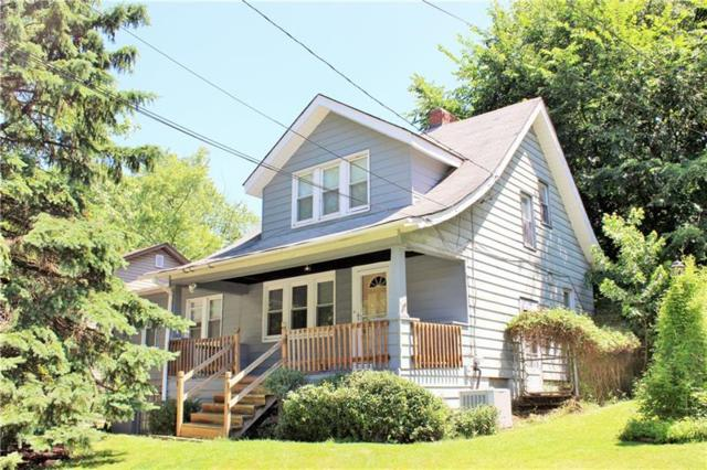 764 Beulah Rd, Churchill Boro, PA 15145 (MLS #1401254) :: Broadview Realty