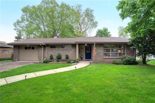 205 Quaker Road, Edgeworth, PA 15143 (MLS #1401306) :: REMAX Advanced, REALTORS®