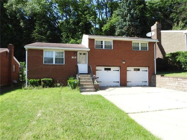 259 Richland Dr, Penn Hills, PA 15235 (MLS #1401327) :: REMAX Advanced, REALTORS®