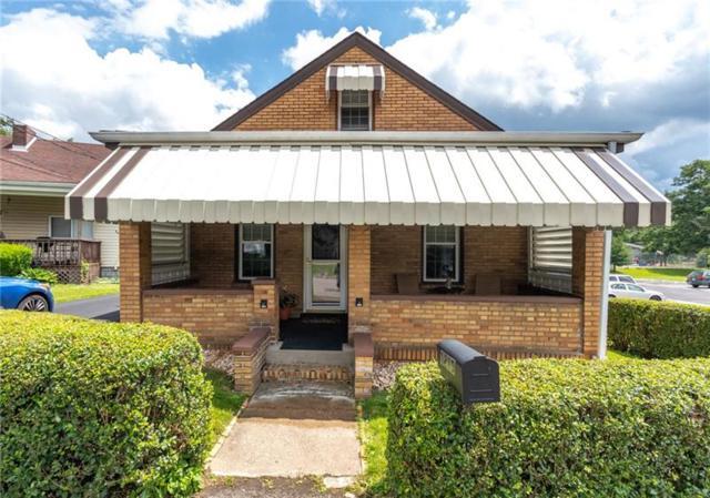 1219 Lewis Ave, Robinson Twp - Nwa, PA 15108 (MLS #1401337) :: REMAX Advanced, REALTORS®