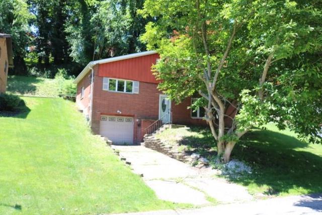 529 Lucia Road, Wilkins Twp, PA 15221 (MLS #1401362) :: Broadview Realty