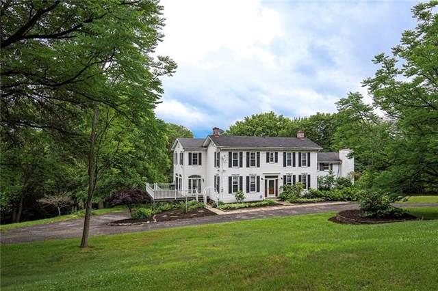 123 Gillcrest Drive, Jefferson Hills, PA 15025 (MLS #1401373) :: Keller Williams Realty