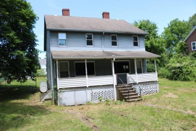 233 Thomas Street, Mt. Pleasant Twp - WML, PA 15666 (MLS #1401410) :: Broadview Realty