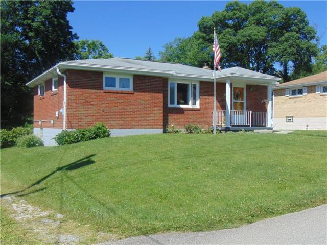 14020 Oakview Drive, North Huntingdon, PA 15131 (MLS #1401452) :: REMAX Advanced, REALTORS®