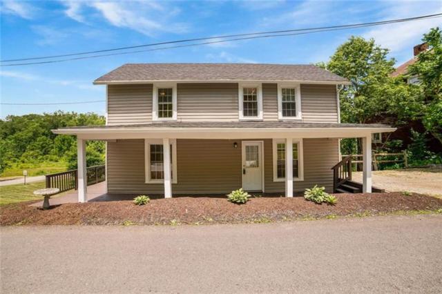90 Southview Rd, Cecil, PA 15057 (MLS #1401456) :: REMAX Advanced, REALTORS®