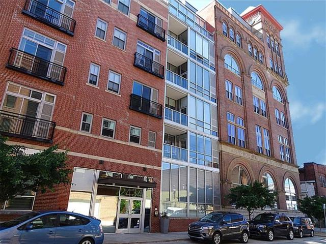 2434 Smallman Street #218, Downtown Pgh, PA 15222 (MLS #1401460) :: REMAX Advanced, REALTORS®