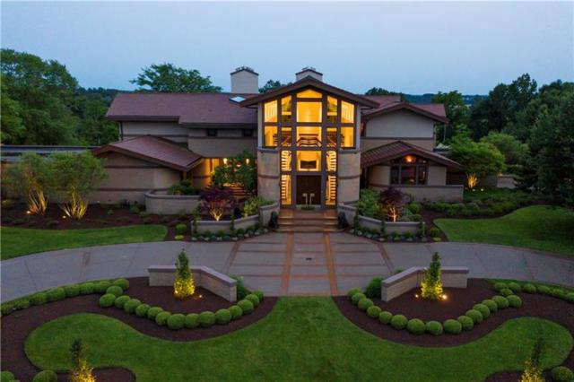 781 Church Hill Rd., Peters Twp, PA 15332 (MLS #1401472) :: REMAX Advanced, REALTORS®
