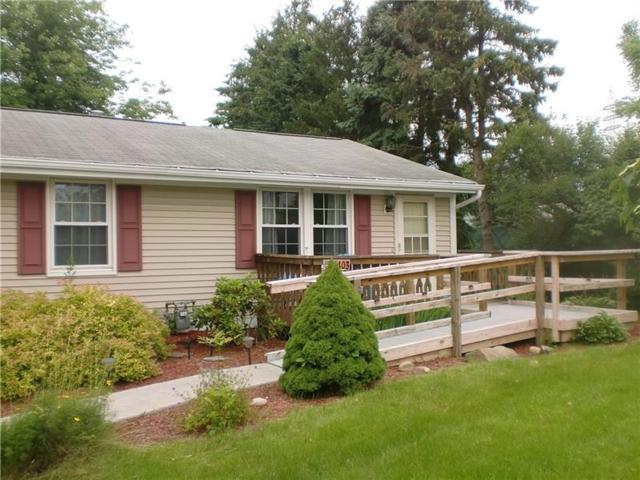 1408 Ivywood Drive, Shaler, PA 15101 (MLS #1401488) :: REMAX Advanced, REALTORS®