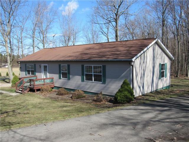6108 Lincoln Hwy, Shade Twp, PA 15563 (MLS #1401497) :: Broadview Realty