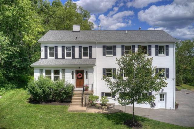 2034 Henry Road, Sewickley Hills Boro, PA 15143 (MLS #1401504) :: Broadview Realty