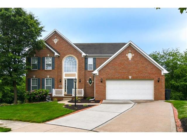 406 Chapel Way, Cranberry Twp, PA 16066 (MLS #1401527) :: Keller Williams Realty