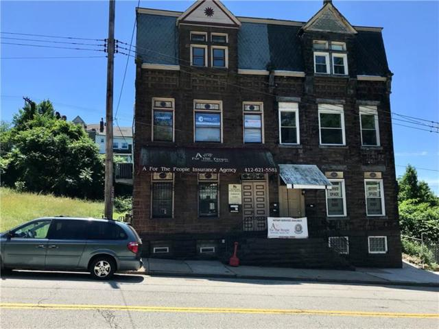 2512-2514 Wylie Ave, Downtown Pgh, PA 15219 (MLS #1401552) :: Broadview Realty