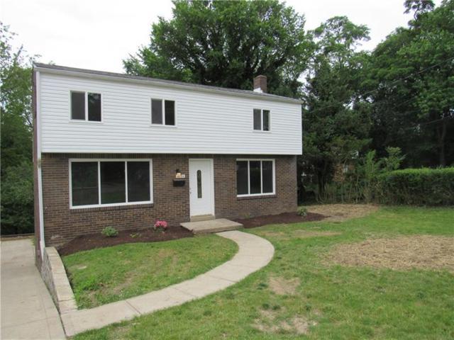 4794 Criss Rd, Bethel Park, PA 15102 (MLS #1401558) :: REMAX Advanced, REALTORS®