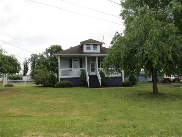 120 Long Avenue, Washington Twp - Fay, PA 15012 (MLS #1401567) :: Broadview Realty