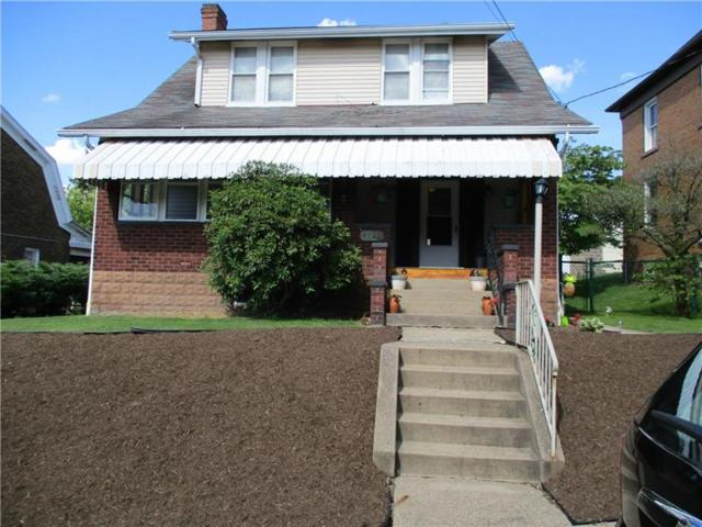 4629 Vine St., Versailles Boro, PA 15132 (MLS #1401571) :: REMAX Advanced, REALTORS®
