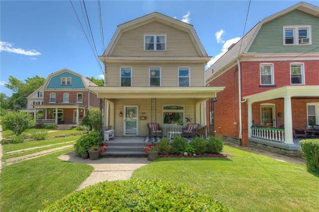 726 Nevin Ave, Sewickley, PA 15143 (MLS #1401582) :: Broadview Realty