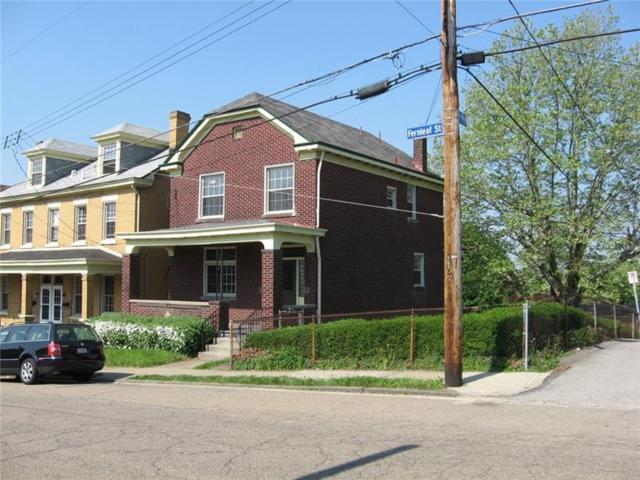 1516 Fernleaf, Arlington, PA 15210 (MLS #1401587) :: REMAX Advanced, REALTORS®