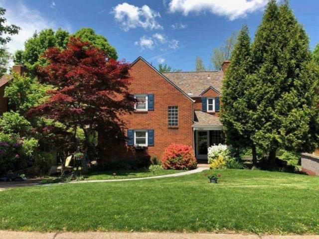 5262 Orchard Hill Dr, Whitehall, PA 15236 (MLS #1401620) :: The SAYHAY Team