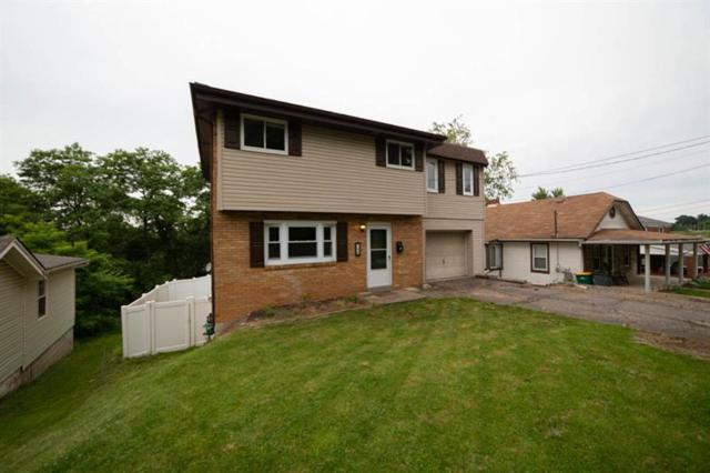 58 Gailey Ave, Ross Twp, PA 15214 (MLS #1401662) :: Broadview Realty