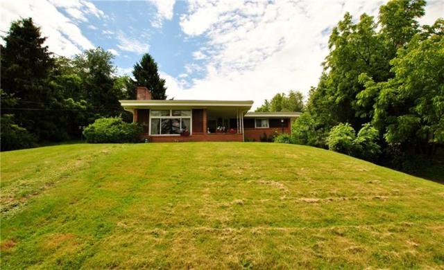 271 W Ingomar Rd, Mccandless, PA 15237 (MLS #1401672) :: Broadview Realty