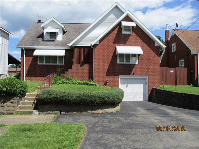 495 Braddock Ave, Uniontown, PA 15401 (MLS #1401767) :: Broadview Realty