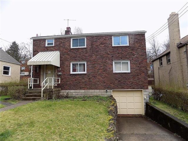 4332 Stanton Avenue, Stanton Heights, PA 15201 (MLS #1401860) :: REMAX Advanced, REALTORS®
