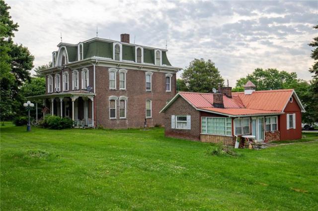 367 Morgantown St, Uniontown, PA 15401 (MLS #1401910) :: Broadview Realty